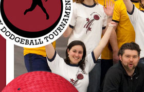 5th Annual Dodging Diabetes Charity Dodgeball Tournament