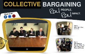 Collective Bargaining Facts
