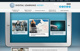 Digital Learning Now