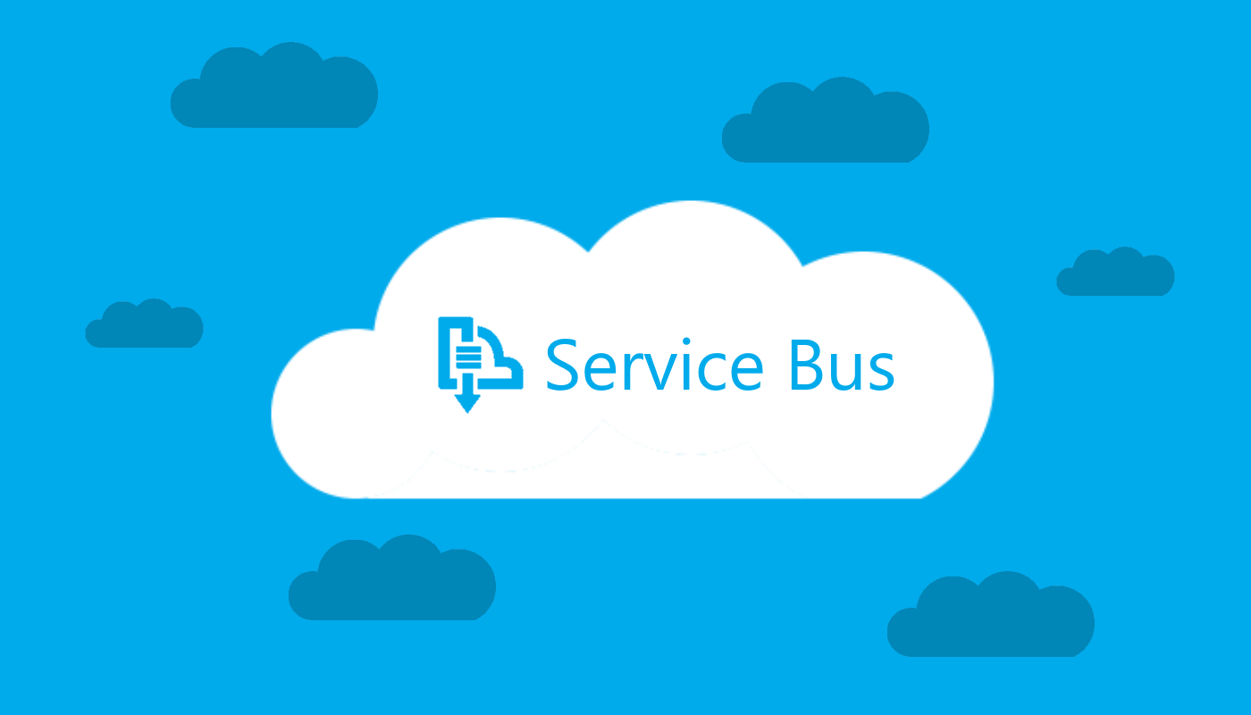 eventual consistency via domain events and azure service bus